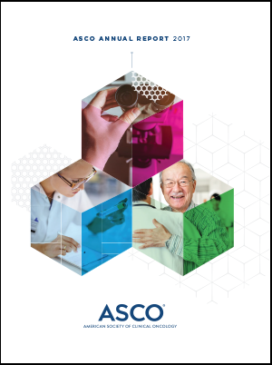 2017 ASCO Annual Report