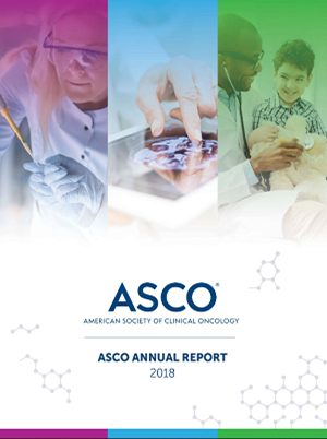 2018 ASCO Annual Report