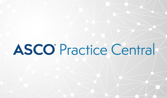 Logo for ASCO Practice Central