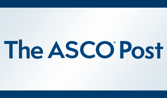 Logo for the ASCO Post