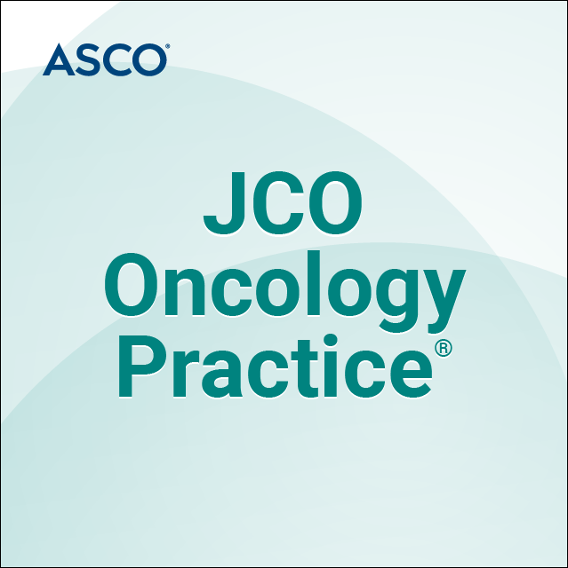 Journal of Oncology Practice