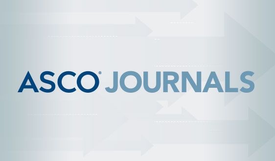 Logo for ASCO Journals