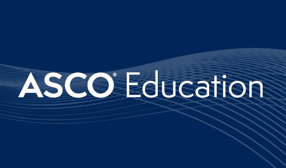 Logo for ASCO eLearning