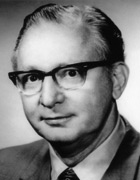 Herman H. Freckman, MD, FASCO