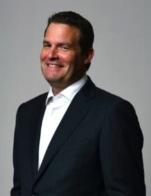 Photo of Cory Wiegert, new CancerLinQ LLC CEO