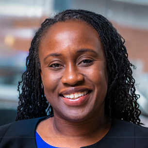 Nadine Jackson McCleary, BSN, MD, MPH