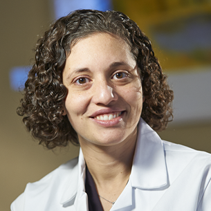Sandra P. D'Angelo, MD