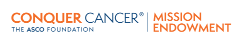 Conquer Cancer Mission Endowment