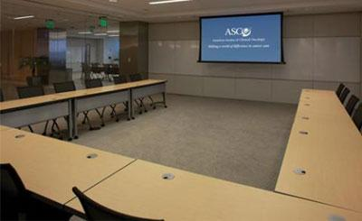 Carbone conference room